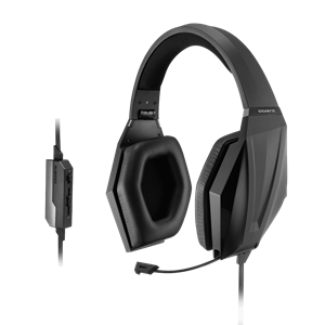 GigaByte GP-FORCE H3 Gaming Headset